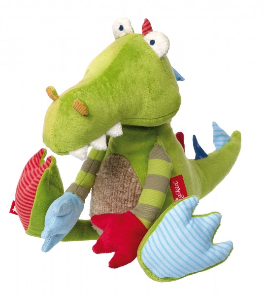 Patchwork Sweety Drache