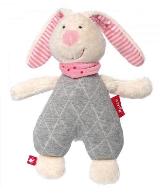 Kuscheltier Hase rosa Urban B