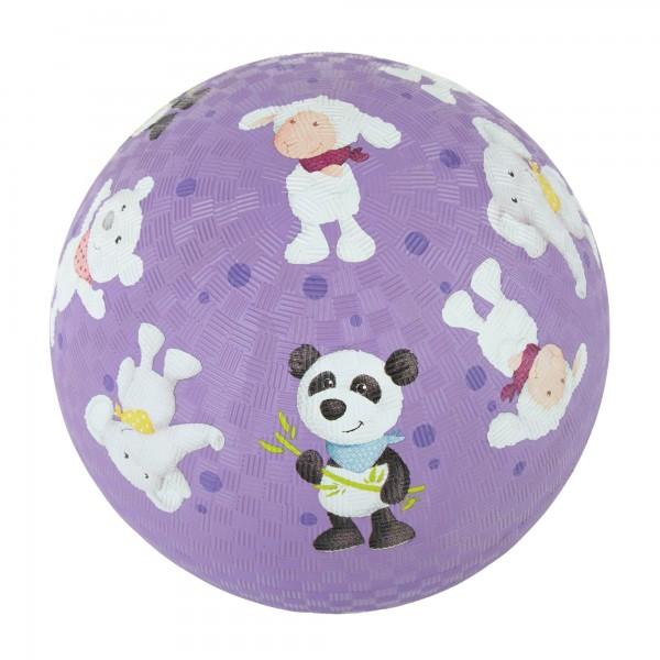 Kautschuk-Ball Tiere