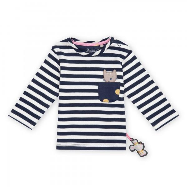 Langarm-Shirt, Baby