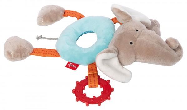 Ringgreifling Elefant