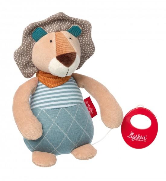 Baby Spieluhr Löwe Lulo Lumpo