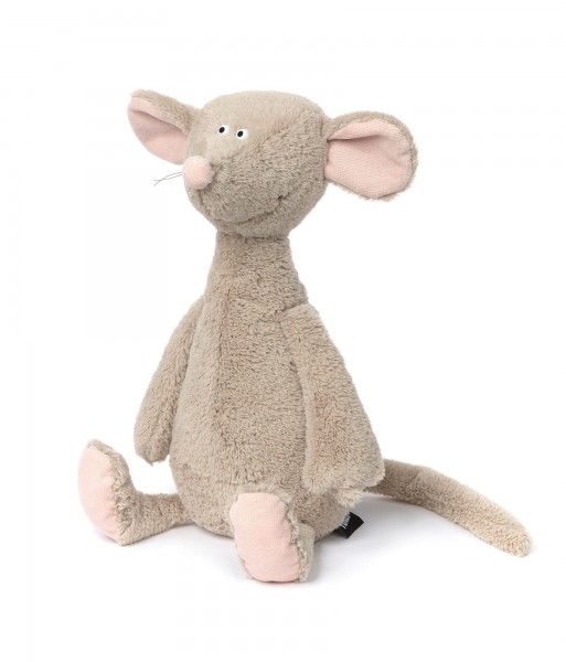 Kuscheltier Maus Ach Good!