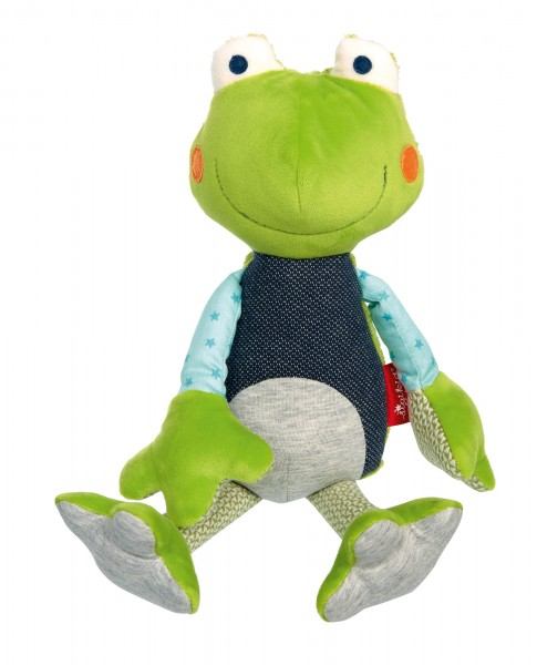 Frosch Patchwork Sweety