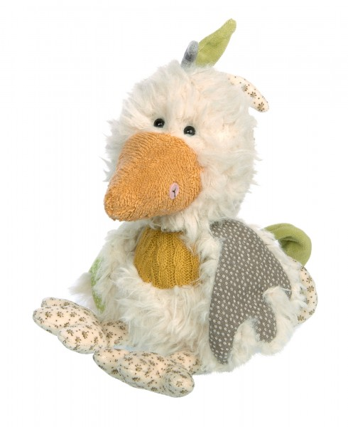 Huhn Patchwork Sweety
