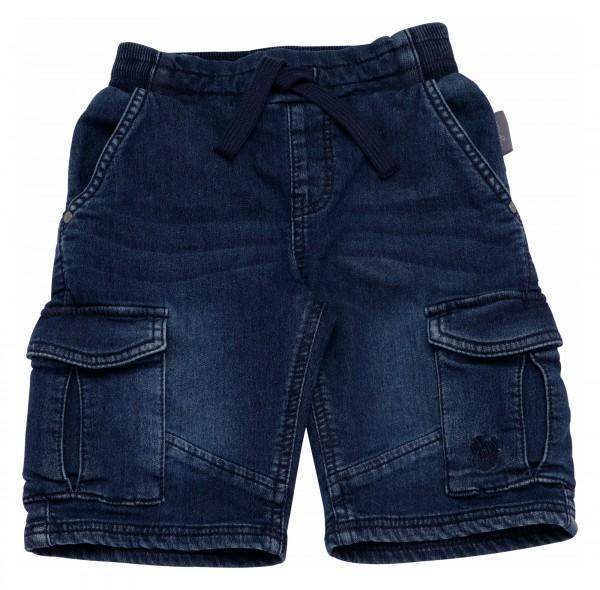 Cargo Jeansbermuda