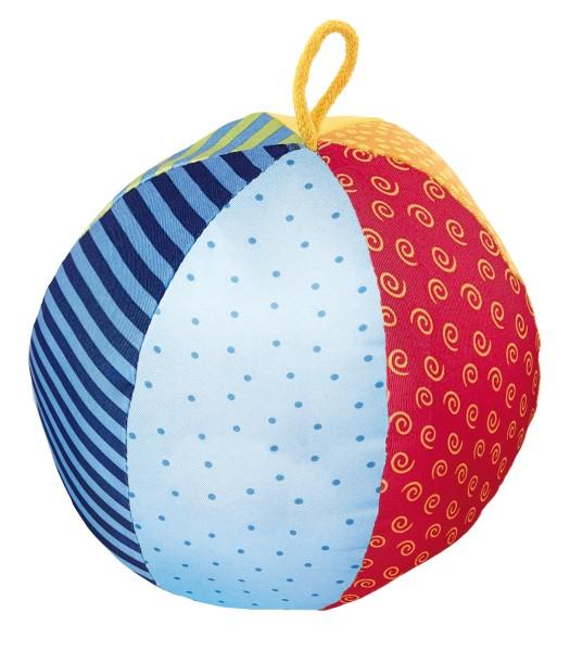 Ball mit Glöckchen