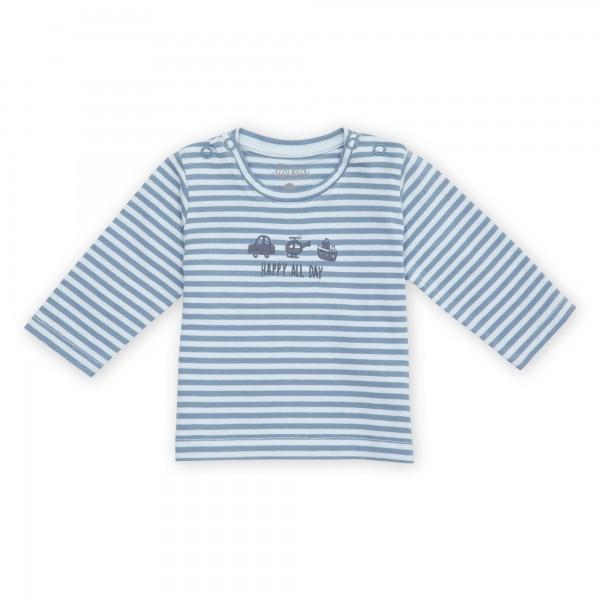 Langarm-Shirt, New Born