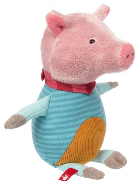 Schwein, Patchworksweety