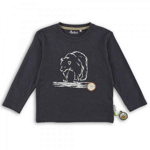 Langarm-Shirt, Mini