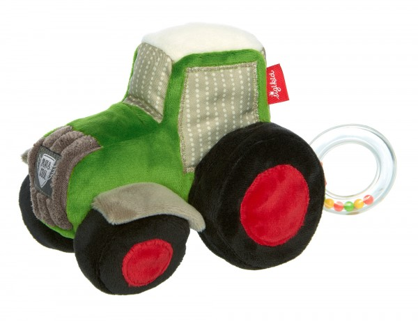 Traktor Play&Cool