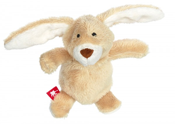 Mini Kuscheltier Hase Sweety