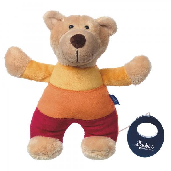 Baby Spieluhr Bär