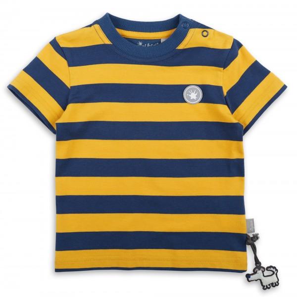 Baby T-Shirt geringelt