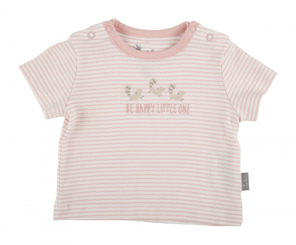 Süßes Baby Shirt in rosa