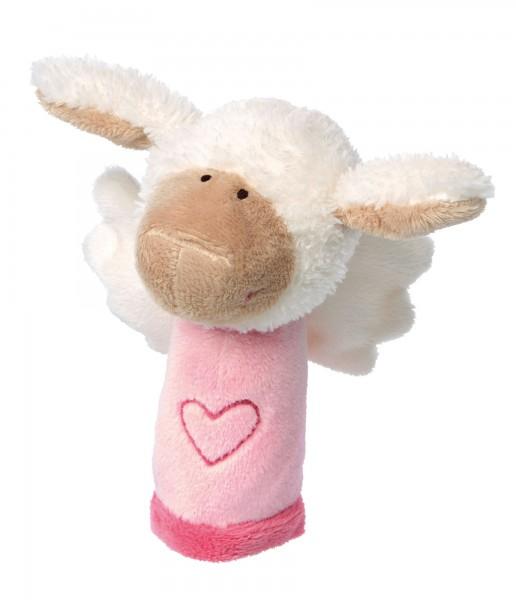 Schutzengel Schaf rosa
