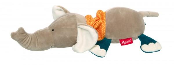 Ziehspieluhr Elefant LLL