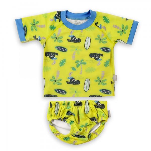 Baby Bade-Set für Jungen