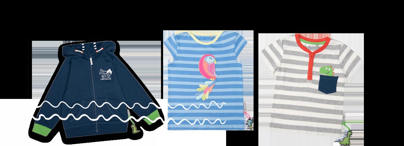 Neue Looks für Deinen Kleiderschrank