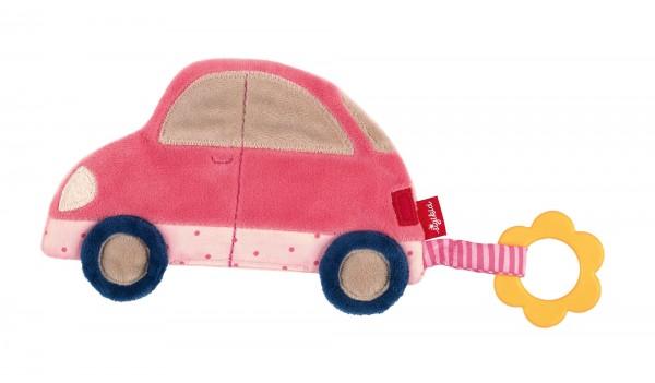 Aktiv-Schnuffeltuch Auto, PlayQ