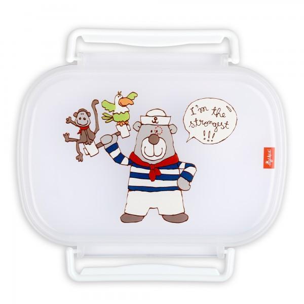 Brotbox-Ersatzdeckel Olaf Laola