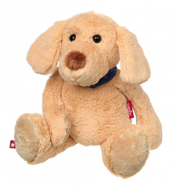 Hund Glen Glattstett klein