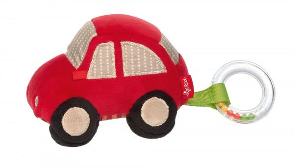Aktiv-Auto rot Papa&Me