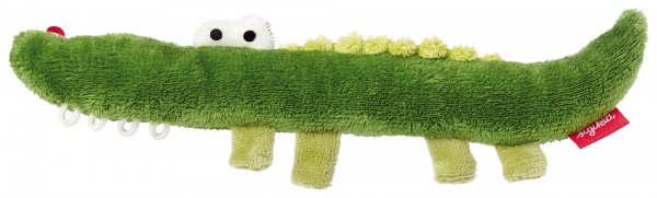 Rassel Krokodil