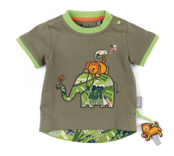 Babyshirt Jungle