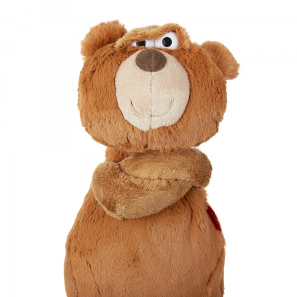 Sweety Kuscheltier Bär, Mimik-Tiere