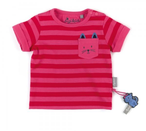 Babyshirt Little Cat