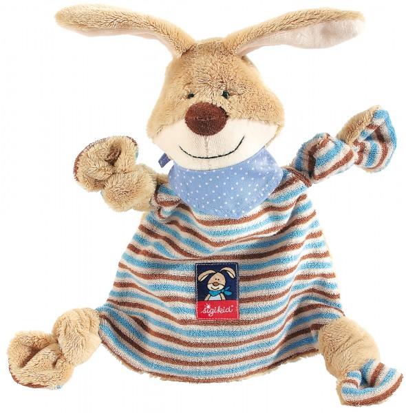 Semmel Bunny - das beliebte Schmusetuch von sigikid