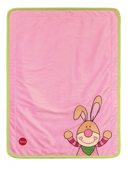 Babydecke Bungee Bunny