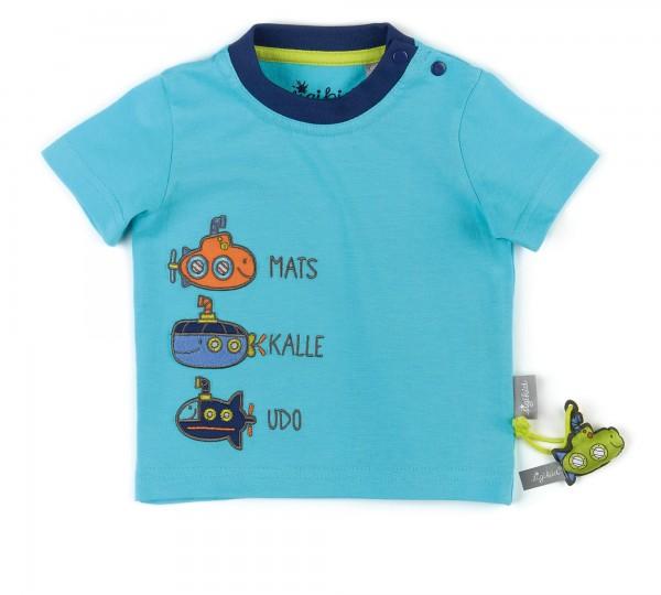 Babyshirt Little Submarine