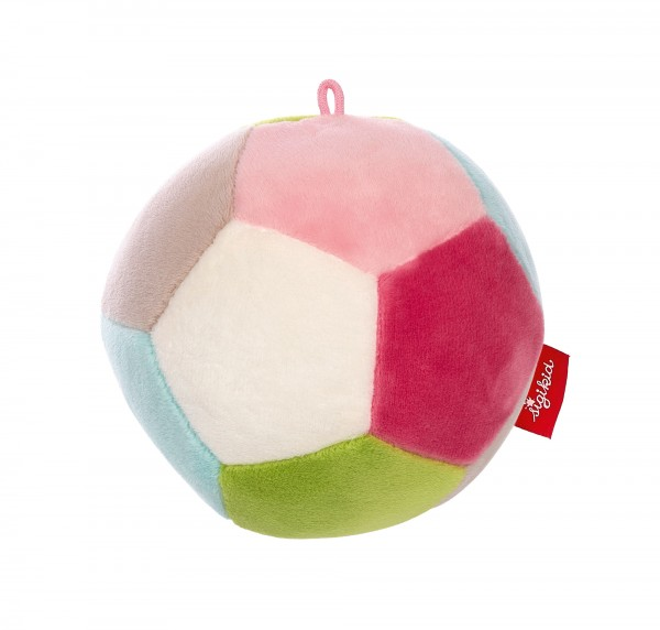 Aktiv-Ball rosa Baby Activity