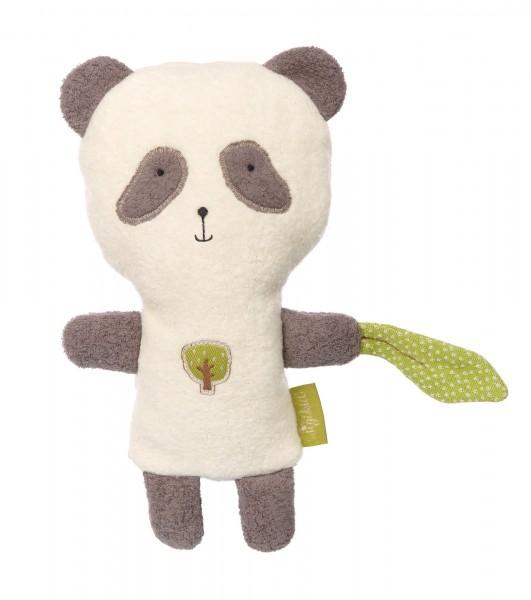Wärmekissen Panda Green