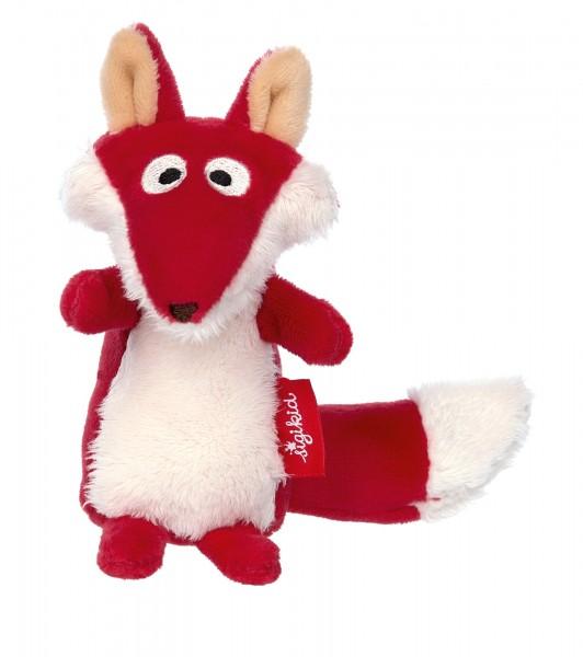 Baby Rassel Fuchs, Red Stars