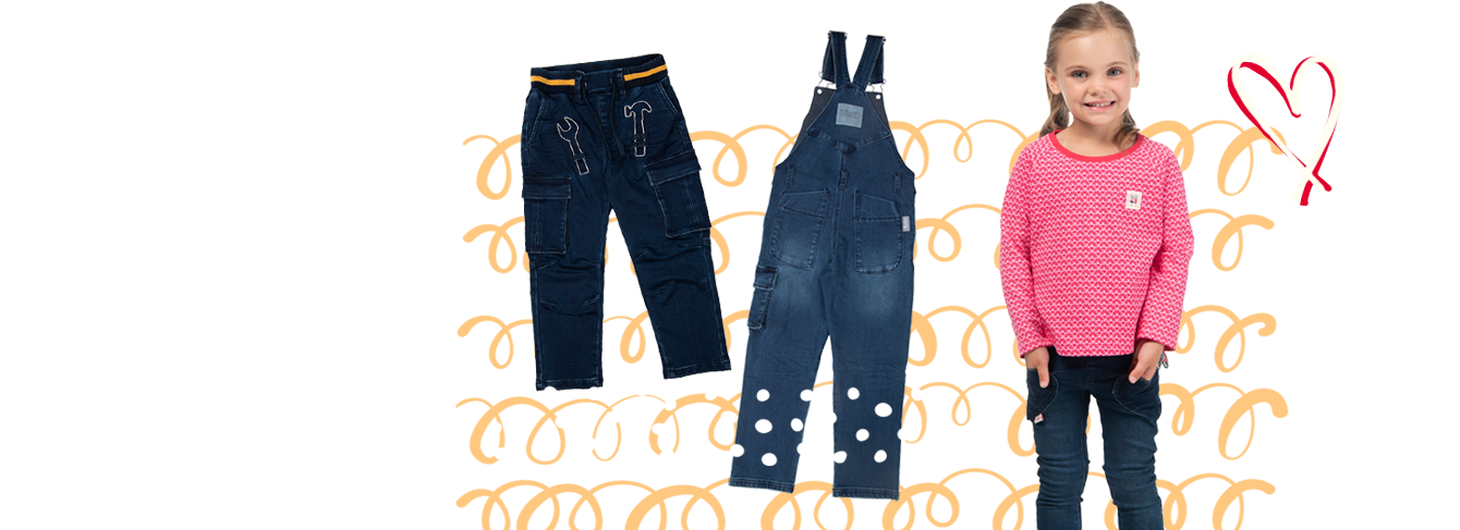 We Love Jeans!