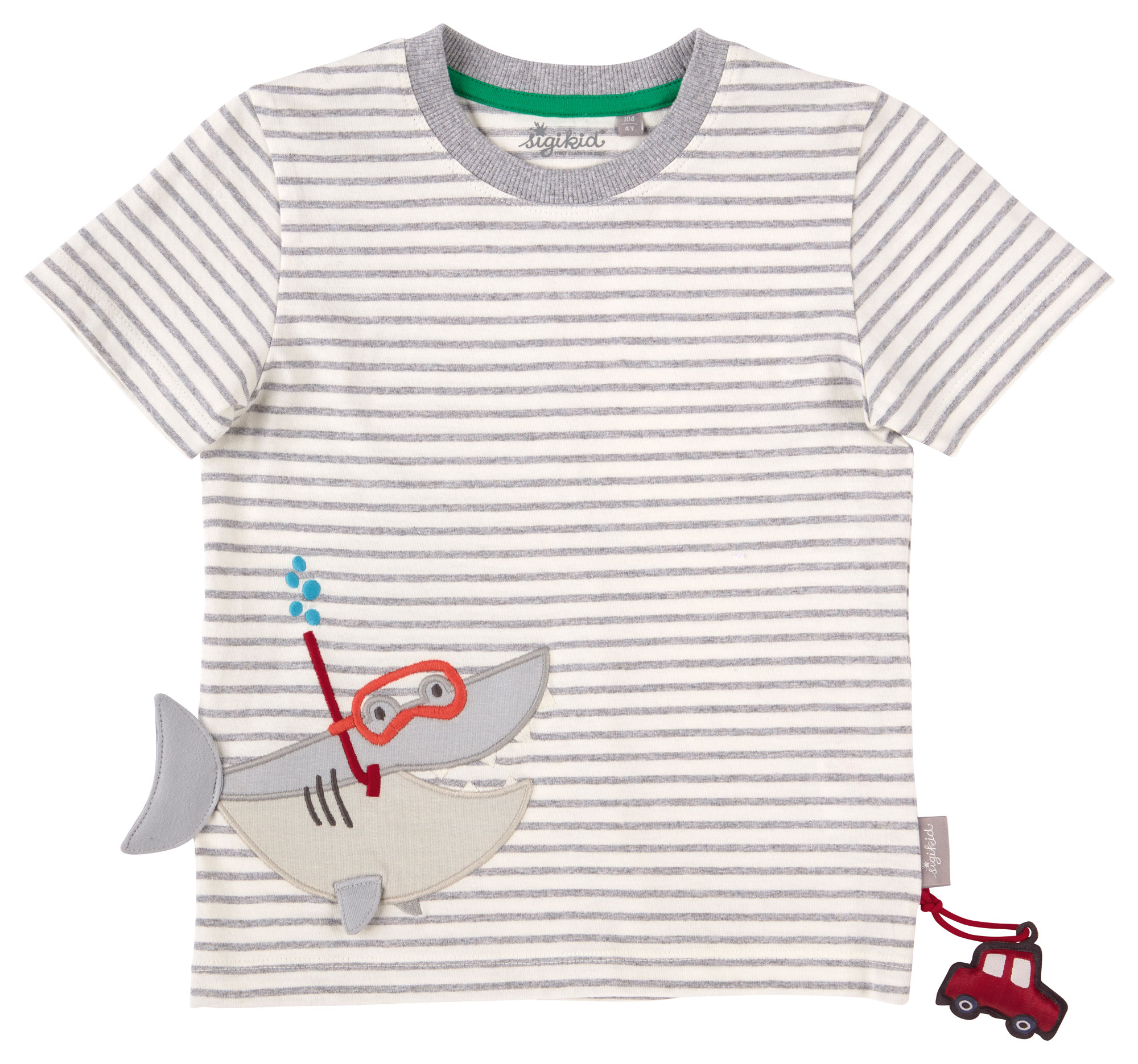 Sigikid Jungen Mini Sweatshirt
