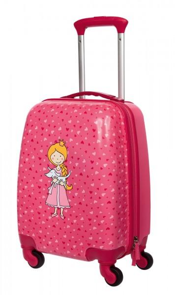 Hartschalen Trolley Pinky Queeny