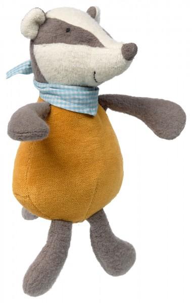 Kasimir Dachs, Spielfigur Gree