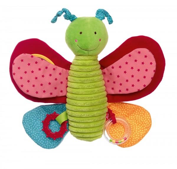 Aktiv-Spielzeug Schmetterling