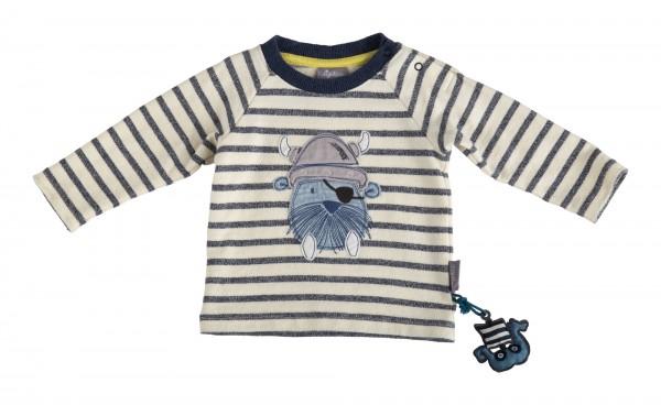 SIGIKID Softes Baby Sweatshirt Wikinger