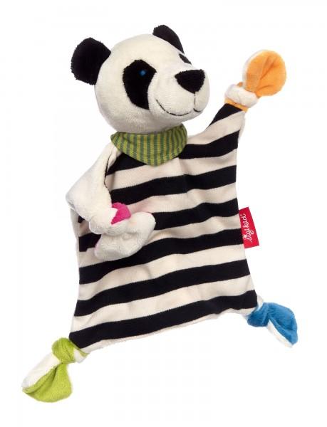 Schnuffeltuch Panda