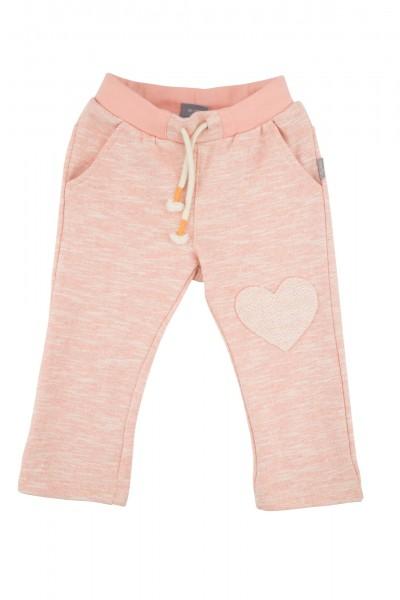 Mädchenhose in rosa