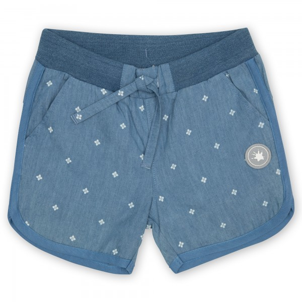 Jeans-Shorts, Mini