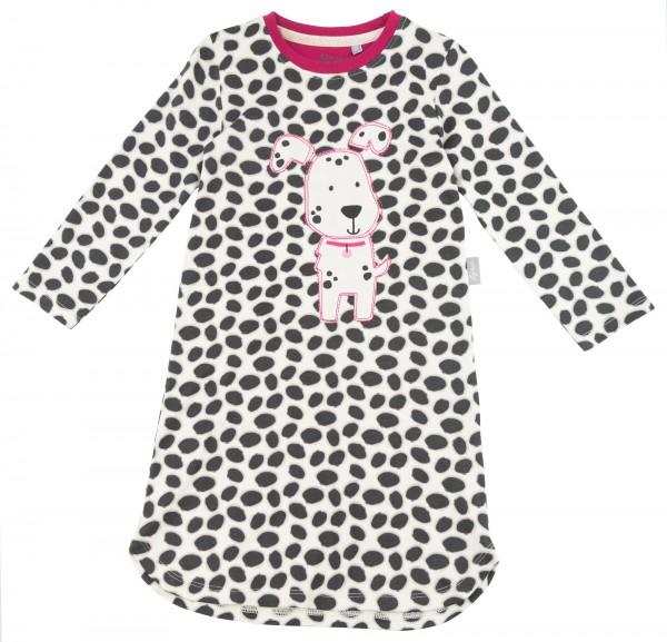 Mädchen Nachthemd im Dalmatiner Print