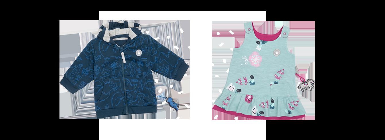 Kids fashion new arrivals