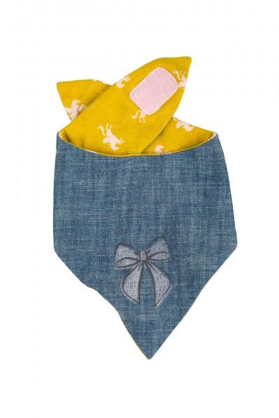 Baby Halstuch für Mädchen