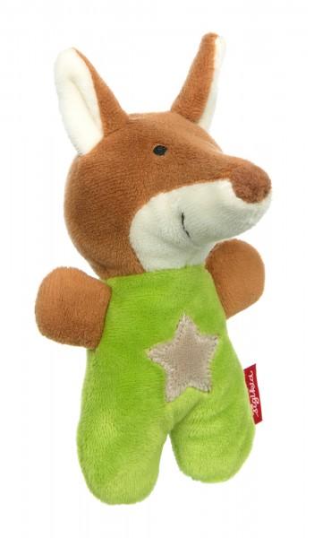 Rassel Fuchs RedStars